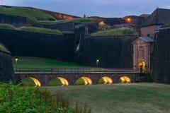 Belfort Frankrike arkivfoto
