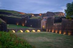 Belfort Frankrike arkivfoton