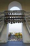 Belfry собора St. Sophia Стоковое Фото