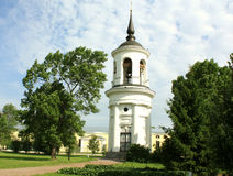 Belfry Royalty Free Stock Photography