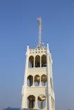 belfry Fotografia de Stock Royalty Free