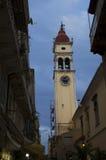 belfry Stockfoto