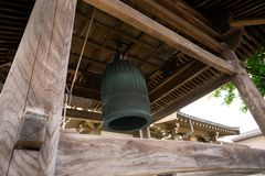 Belfry Royalty Free Stock Images