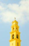 belfry стоковая фотография rf