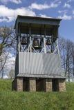 belfry fotografia stock