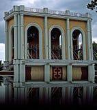 belfry Fotografía de archivo libre de regalías