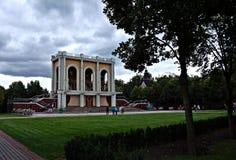 belfry Foto de archivo libre de regalías