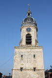 Belfry of Amiens Royalty Free Stock Photo