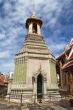 Belfry bei Wat Phra Kaew stockbilder