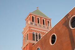 The belfry Stock Photos