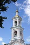 Belfry Royalty Free Stock Photo