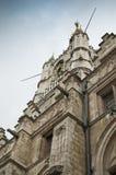 Belfry of Ghent, Belgium Royalty Free Stock Photos