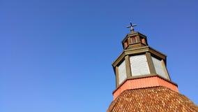 Belfry Kathedrale der Str Stockfoto