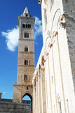 Belfry trani Stock Images