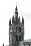 Belfry of Ypres, Belgium Royalty Free Stock Images