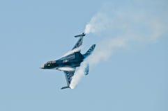 Belga azul Foto de archivo libre de regalías