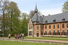 België, Brussel Royalty-vrije Stock Fotografie