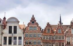 België, Gent stock fotografie