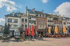 België - Malmedy stock fotografie