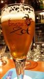 Belgian beer. Another best belgian beer Royalty Free Stock Photography