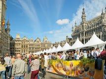 Belgian Beer Weekend Stock Images