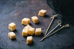 Belgian cheese Stock Photos