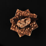 Belgian chocolate Royalty Free Stock Image