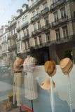 Belgian fashion Stock Photography