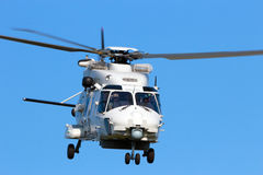 Belgian NH90 Royalty Free Stock Images