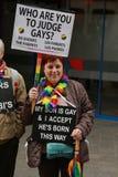 Belgian Pride 2013 - 01 Stock Images