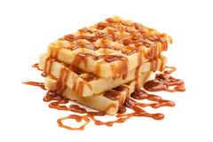 Free Belgian Waffles Royalty Free Stock Image - 30765866