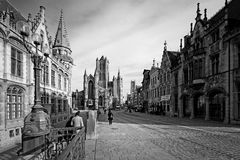 Belgien Royaltyfria Bilder