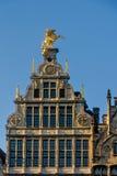 Belgien, Antwerpen Stockfoto