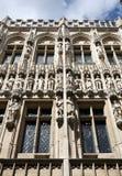 Belgien brussels Royaltyfri Fotografi