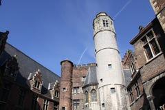 Belgien, Gent Stockfoto