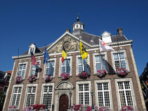 Belgien hasselt Royaltyfri Bild