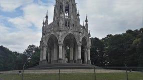 Belgien parkerar naturskönhetfred royaltyfria foton