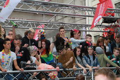 Belgische Trots 2013 - 03 Royalty-vrije Stock Fotografie