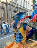 Belgischer Nationaltag Lizenzfreies Stockfoto