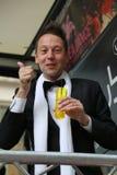 Belgischer Stolz 2013 - 11 Stockfotografie