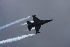 belgisk del f för luft 16 Arkivfoto
