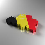 Belgium Royalty Free Stock Photos