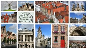 Belgium Stock Photography