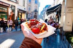 Free Belgium Royalty Free Stock Image - 78011046