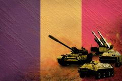 Belgium army, military forces Royalty Free Stock Photo