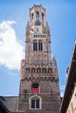 belgium Bruges Zdjęcie Royalty Free