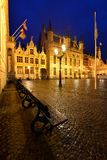 Belgium, Bruges Stock Photography