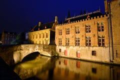 Belgium, Bruges Stock Images