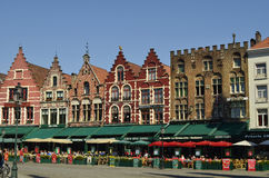 Belgium, Bruges Royalty Free Stock Photos