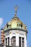Belgium - Brussels Stock Image